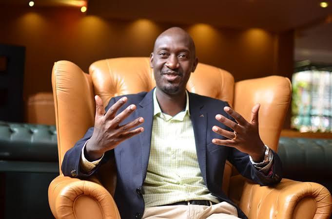 Uganda Investment Authority Announces Morrison Rwakakamba As The New Board Chairman