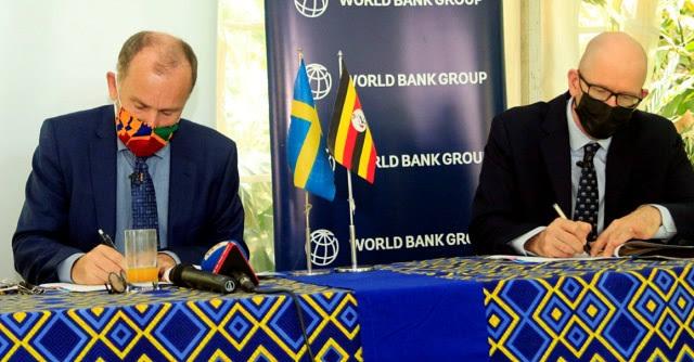 The World Bank Advises Uganda On Steps For Economic Recovery