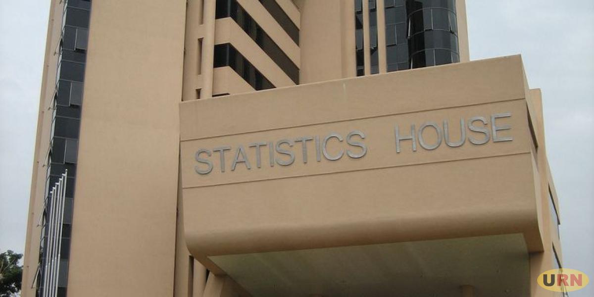 Uganda Bureau of Statistics notes a 0.2% drop in inflation
