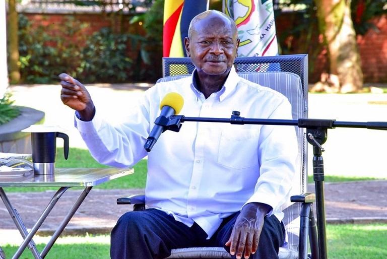 President Museveni set to address the nation on Saturday