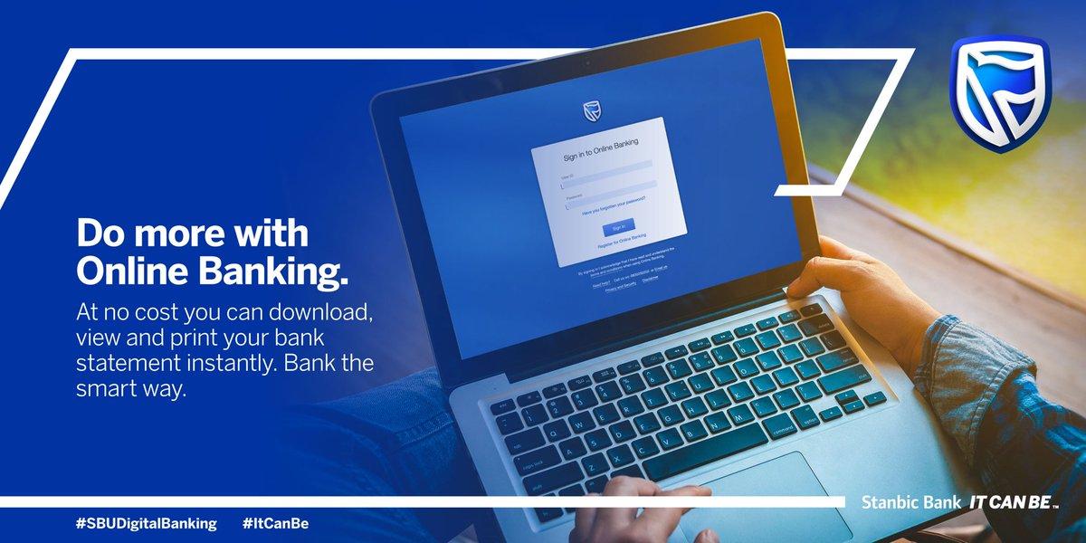 online banking in Uganda